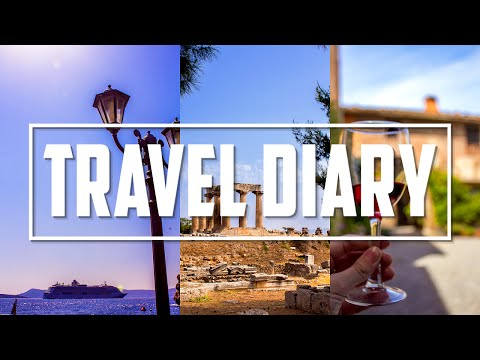 TRAVEL DIARY || Royal Caribbean Cruise 2016 | kazzified29