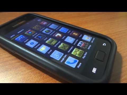 Avatar ROM - Look n Feel - Samsung Galaxy SL i9003