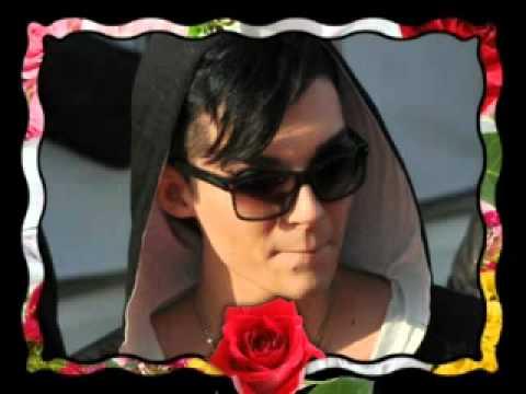 My Valentine, Bill Kaulitz