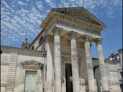 Eglise Saint Louis, Rochefort