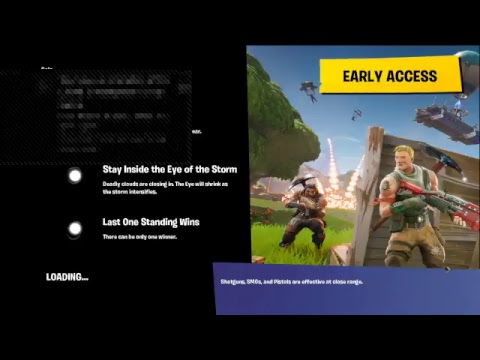 Its fortnite game play #35
