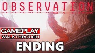 Observation   Sci-Fi Thriller - Gameplay Walkthrough Part 6