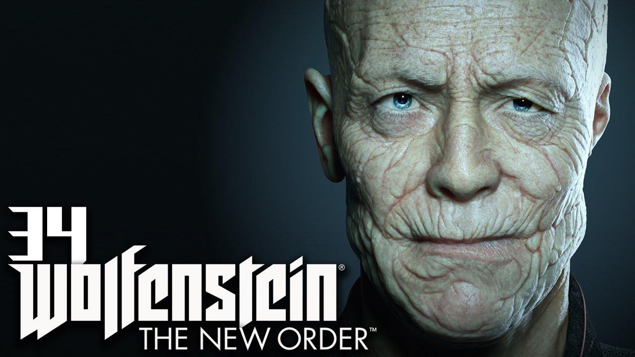 wolfenstein the new order hd 034 einatmen ausatmen ende reup youtube - Ausatmen Fans