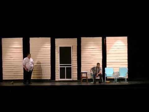 All My Sons 1st Performance.