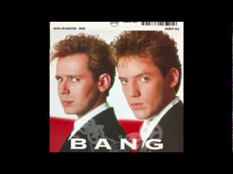 BANG! - You're the one   (1988)