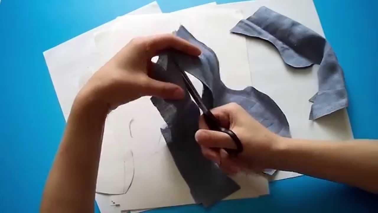 Как рисовать 5 ночей с Фредди 11