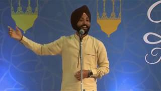 Speech By Rev Jobandeep Singh | Sharjah UAE Middle East Samagam 5th Jan 2018 Jan 9, 2018 11:46 AM