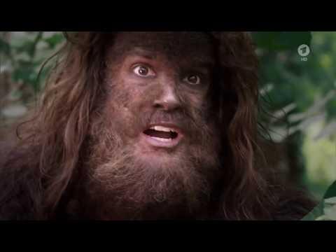 Принц-медведь (фильм-сказка, Германия, 2015г.) HD 720p