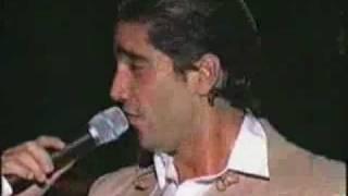Alejandro Fernández - Nube viajera (en vivo)
