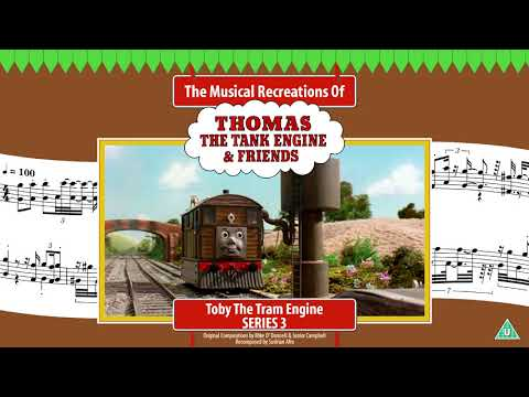 Toby the Tram Engine's Theme (Series 3)