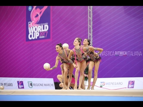 Alessia Maurelli: io e le mie compagne