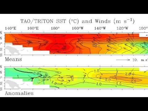 Stormsurf Video Surf and El Nino Forecast (8/9/15)