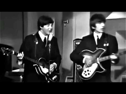 Клип The Beatles - You Can't Do That