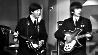 The Beatles - You cant do that live ( HQ )