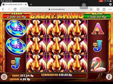 slot game terlaris