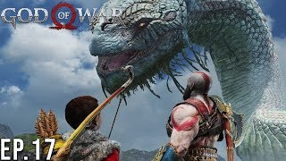 INCRÍVEIS REENCONTROS E MISTÉRIOS - God of War ( Parte 17 )