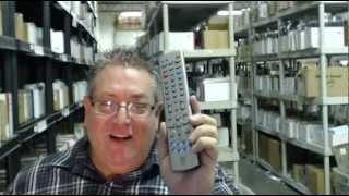 Original Westinghouse RMC-02 TV DVD Remote Control (5041812900) - $5 Off! - ElectronicAdventure.com