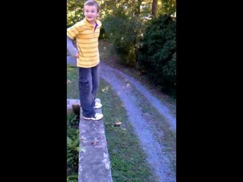 Benjamin jumps for club crackers