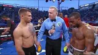 Vasyl Lomachenko vs. Gary Russell HD