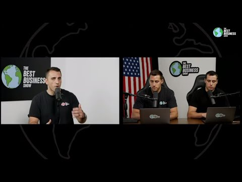 The Best Business Show with Anthony Pompliano - Episode #4