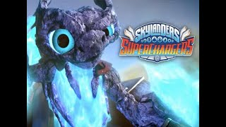 "Skylanders SuperChargers: ""Buckle Up"""