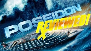 The Movie Doctor Reviews - Poseidon