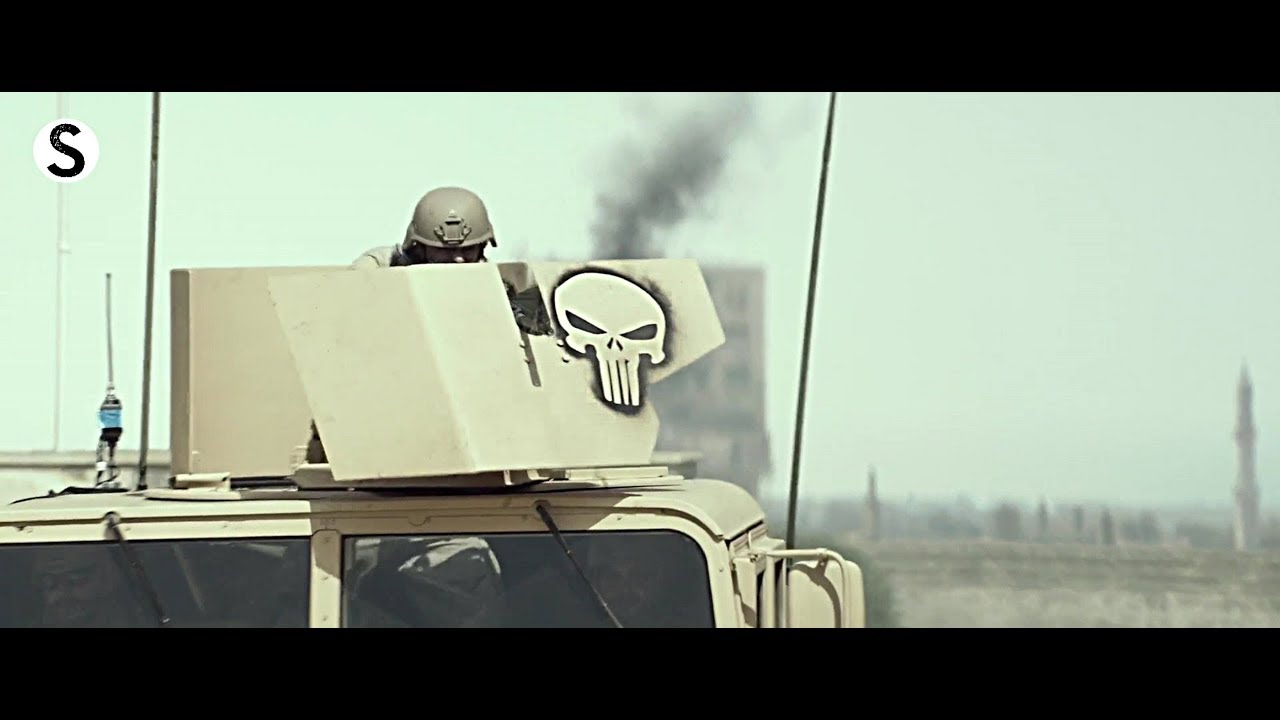Download American Sniper Payback Time Scene