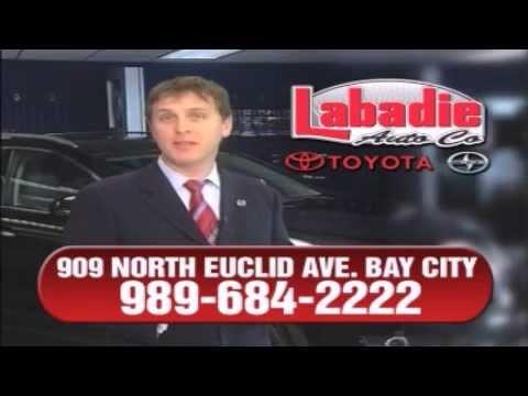 Labadie Bay City >> 2012 Toyota Camry Bay City Mi Youtube