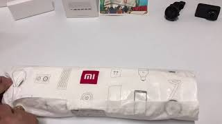 Xiaomi Automatic Umbrella ☔️ Unboxing and Features