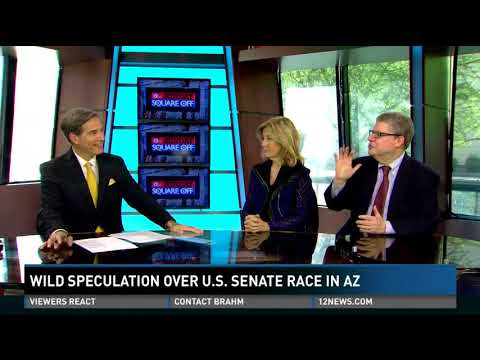 Checking out the 5 biggest rumors in the Arizona Senate race