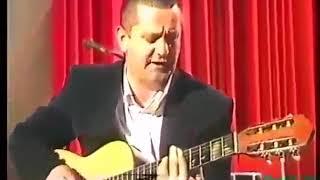 #Душевнаяпесняпод#гитаруна#Кумыкском языке