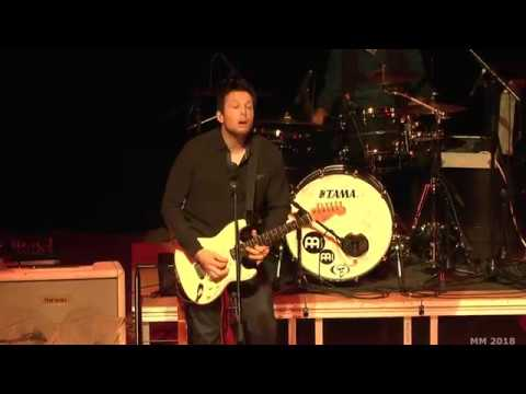 """""""Aynsley Lister""""   """"Stay""""   """"The Stables""""   23/01/18"""
