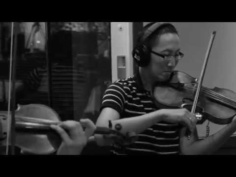 Jesus I Love You (In Lethbridge With Strings) - Joe Zambon