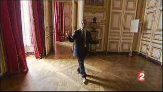 Versailles, Les secrets des Rois
