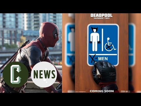 Deadpool 2 - Ryan Reynolds-Approved Fanmade Poster Could Hint at a Release Date