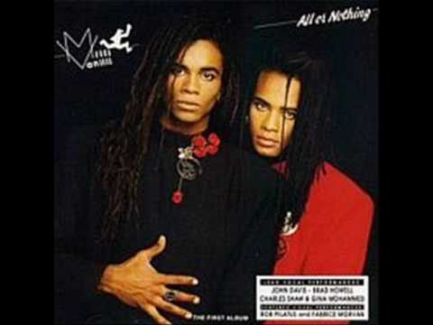 Milli Vanilli - Can't You Feel My Love? music