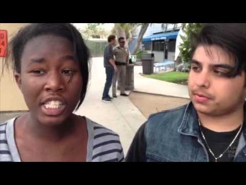 Eyewitness report: Santa Monica College shooting