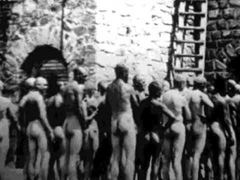 1941 auschwitz