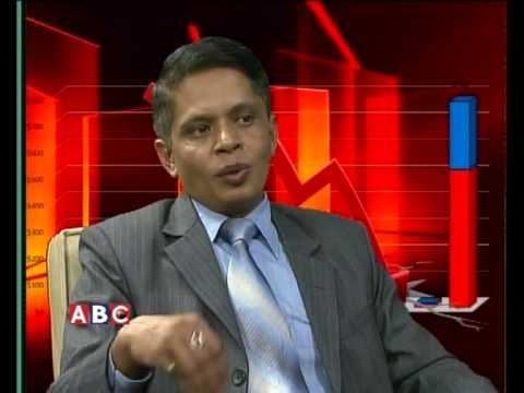 Share Bazar by BP Pokharel with Rajkumar Timilsina, ABC TELEVISION, NEPAL