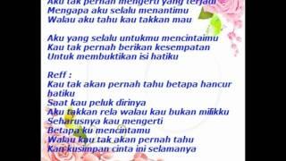 Video De 5 - Tak Pernah Tahu download MP3, 3GP, MP4, WEBM, AVI, FLV Agustus 2018