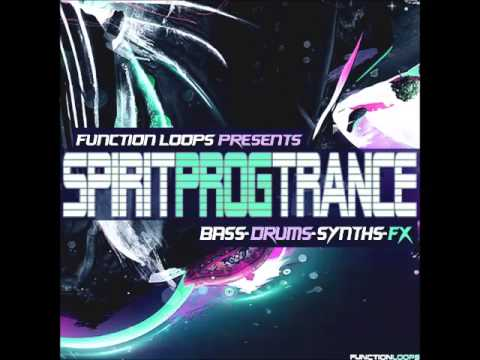 Progressive Psy-Trance, Royalty-free Sample Pack - Trance samples ...