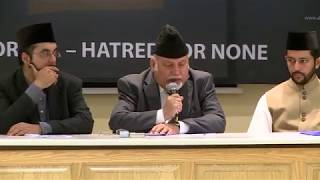Jalsa Salana Malta 2019 (Session 1 Part 1)