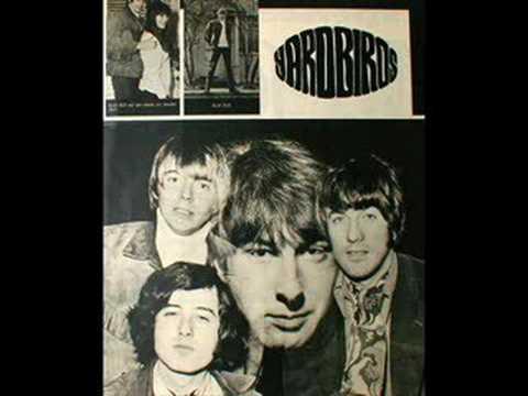 Got To Hurry-Yardbirds