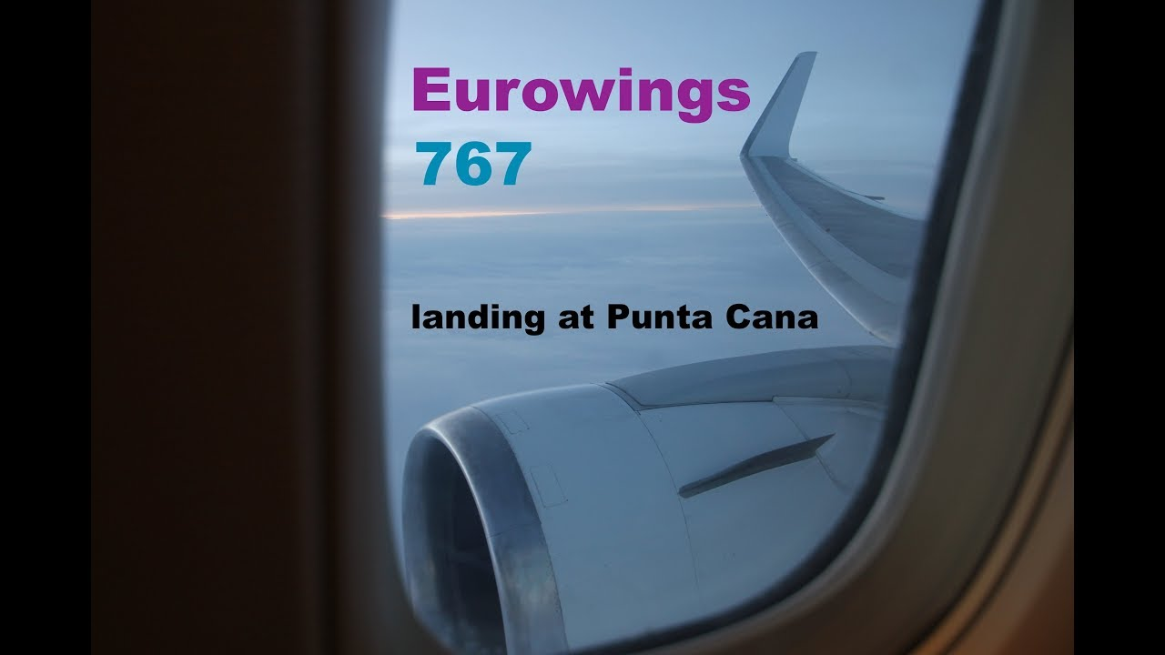 Köln Punta Cana Eurowings