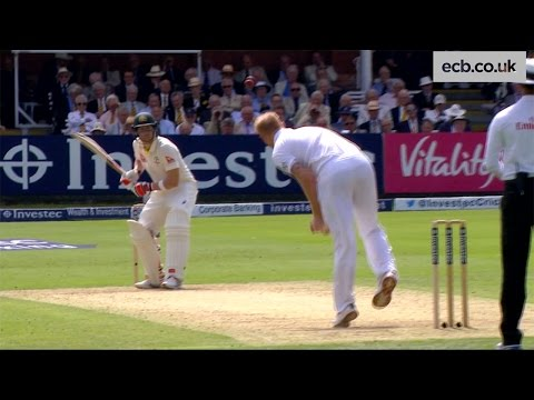 Tale of the Test - Australia beat England by 405 runs at Lord's