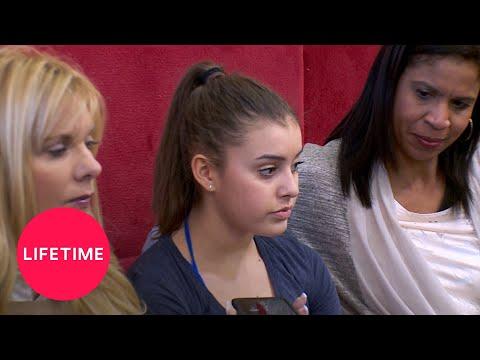 Dance Moms: Kalani Needs Her Mom (Season 6 Flashback) | Lifetime