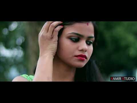 Ore Piya Re l Official Music Video l Toni l Direct By Sk Samir