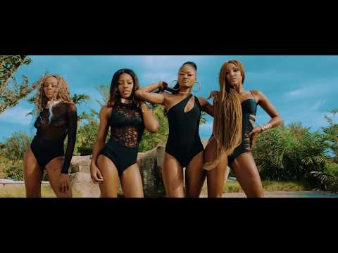 Blue Ice Johnson ft 9ice – ISHE (work) [Official Video]