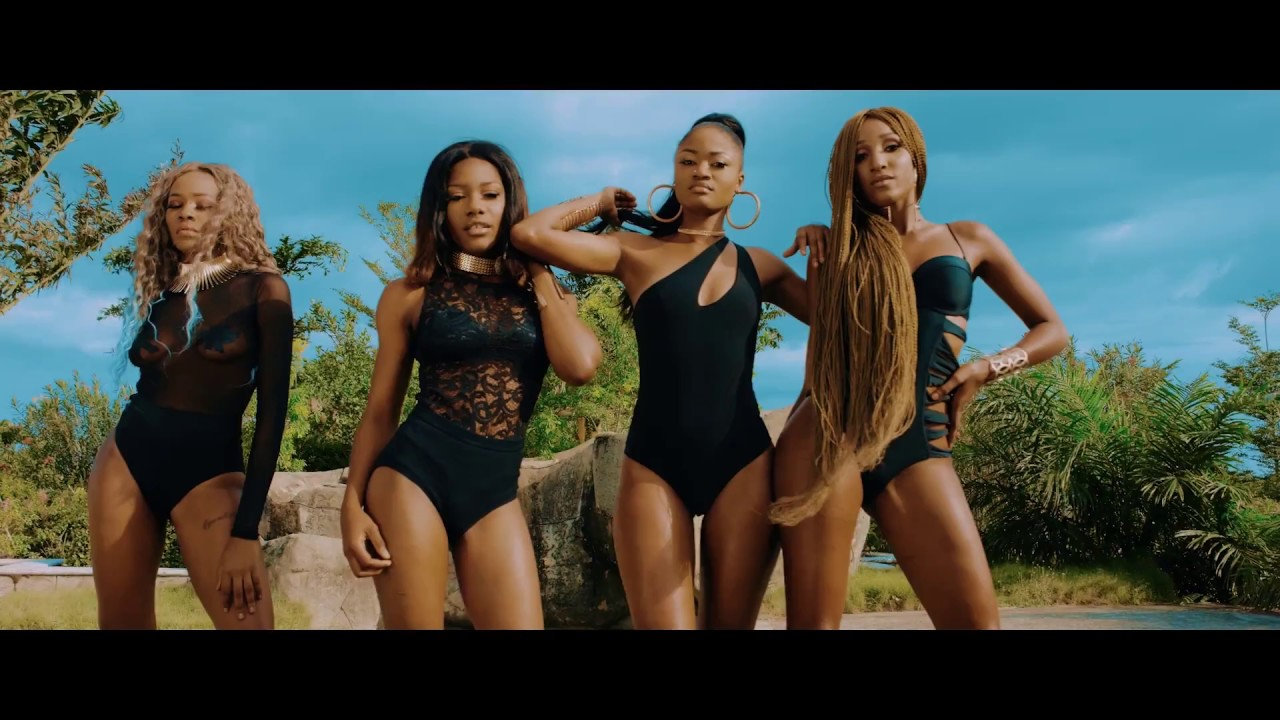 Download BLUE ICE JOHNSON FT 9ICE - ISHE (work) [Official Video]