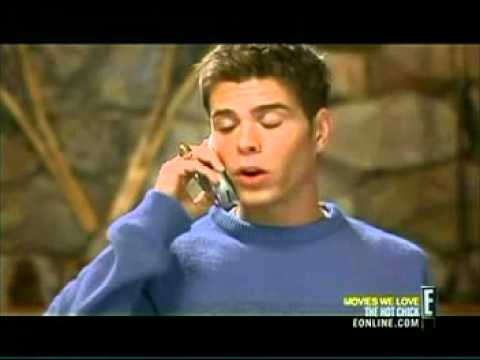 Matthew Lawrence in The Hot Chick